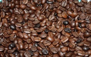 Brown Coffee Beans Wallpaper