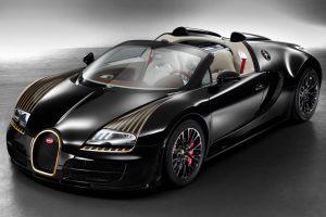 bugatti veyron black wallpaper background