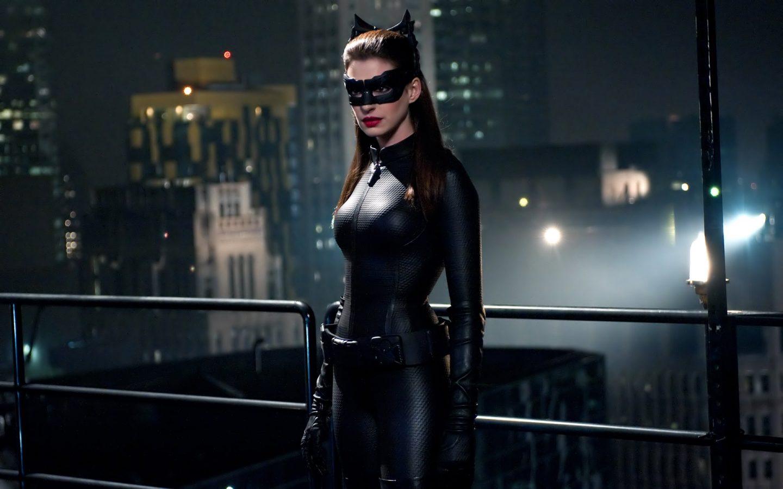 Catwoman Dark Knight Rises Wallpaper Hd Wallpaper Background