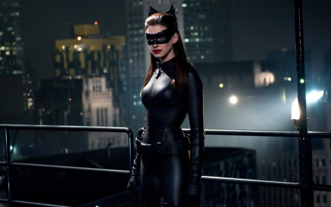 catwoman dark knight rises wallpaper background