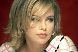 charlize theron hair wallpaper background