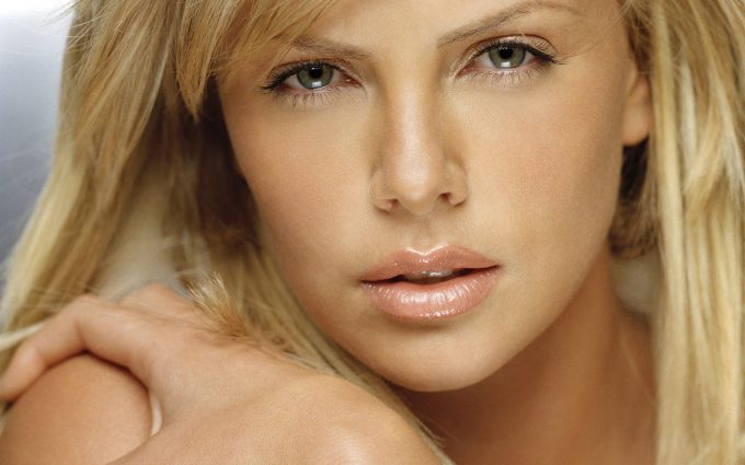 charlize theron hd wallpaper background