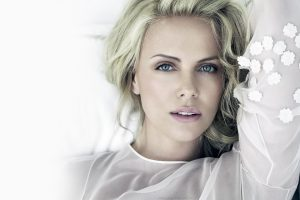 charlize theron hot wallpaper background