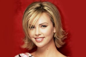 charlize theron photoshoot wallpaper background