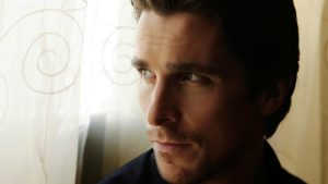 Christian Bale Wallpaper Background