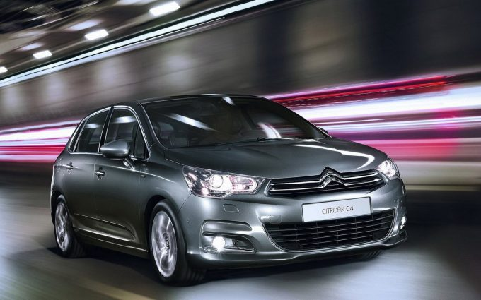 citroen c4 wallpaper background