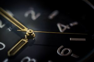 clock close up wallpaper background