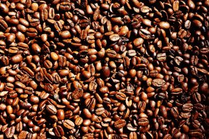 Coffee Beans 4K 5K Wallpaper