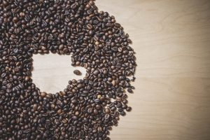 Coffee Beans Wallpaper 4K