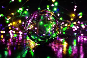 crystal, ball, photography, 4k, hd, widescreen, wallpaper