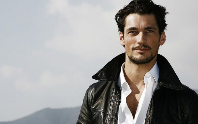david gandy wallpaper