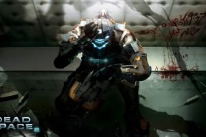 dead space 2 wallpaper background