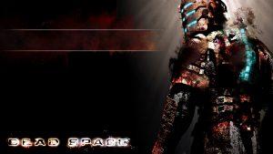 Dead Space Wallpaper