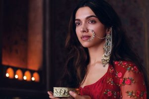 deepika in bajirao mastani wallpaper background