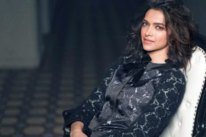 deepika padukone black dress wallpaper background