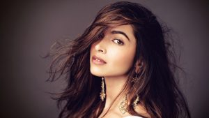 Deepika Padukone Hair Wallpaper