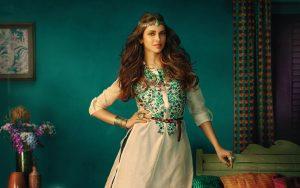 Deepika Padukone Hairstyle Wallpaper