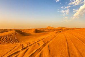 desert 4k wallpaper