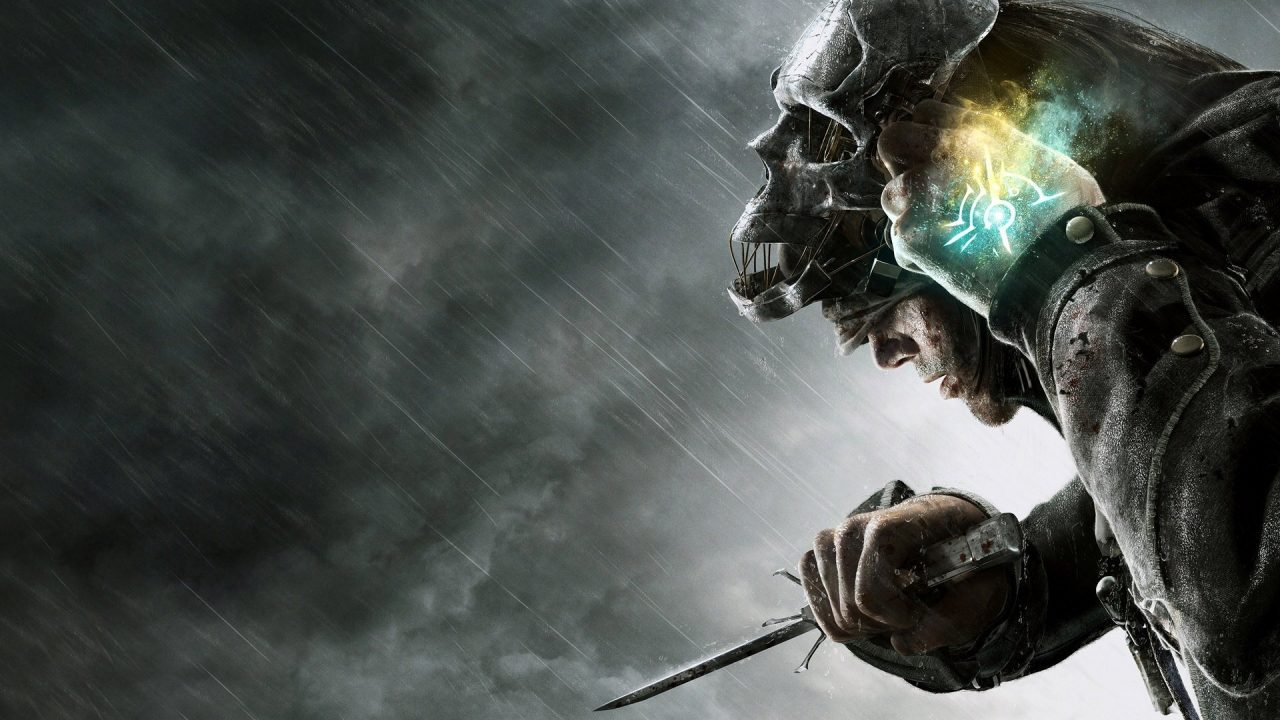 Dishonored Game Wallpaper Background   HD Wallpaper Background