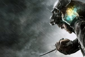 dishonored game wallpaper background