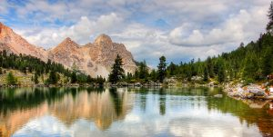 dolomites mountains south tyrol wallpaper