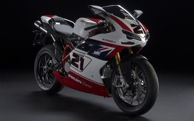 ducati 1098r wallpaper background