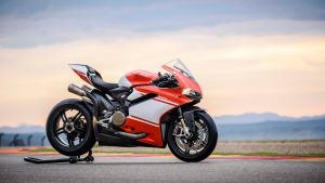 Ducati 1299 Superleggera Wallpaper 4K 8K