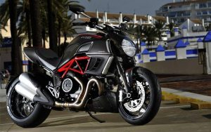 Ducati Bike Wallpaper Background