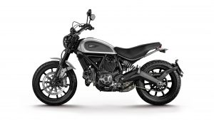 Ducati Scrambler Wallpaper 4K 5K