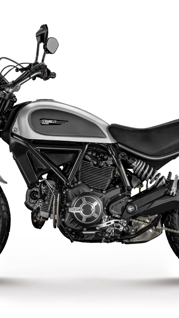 ducati scrambler wallpaper 4k 5k | hd wallpaper background