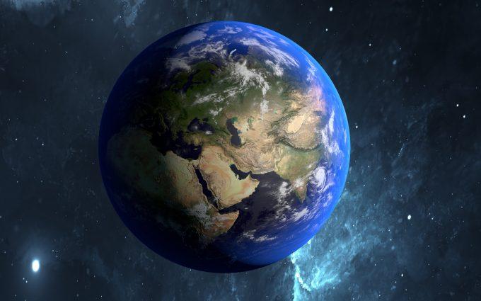 earth wallpaper 4k background