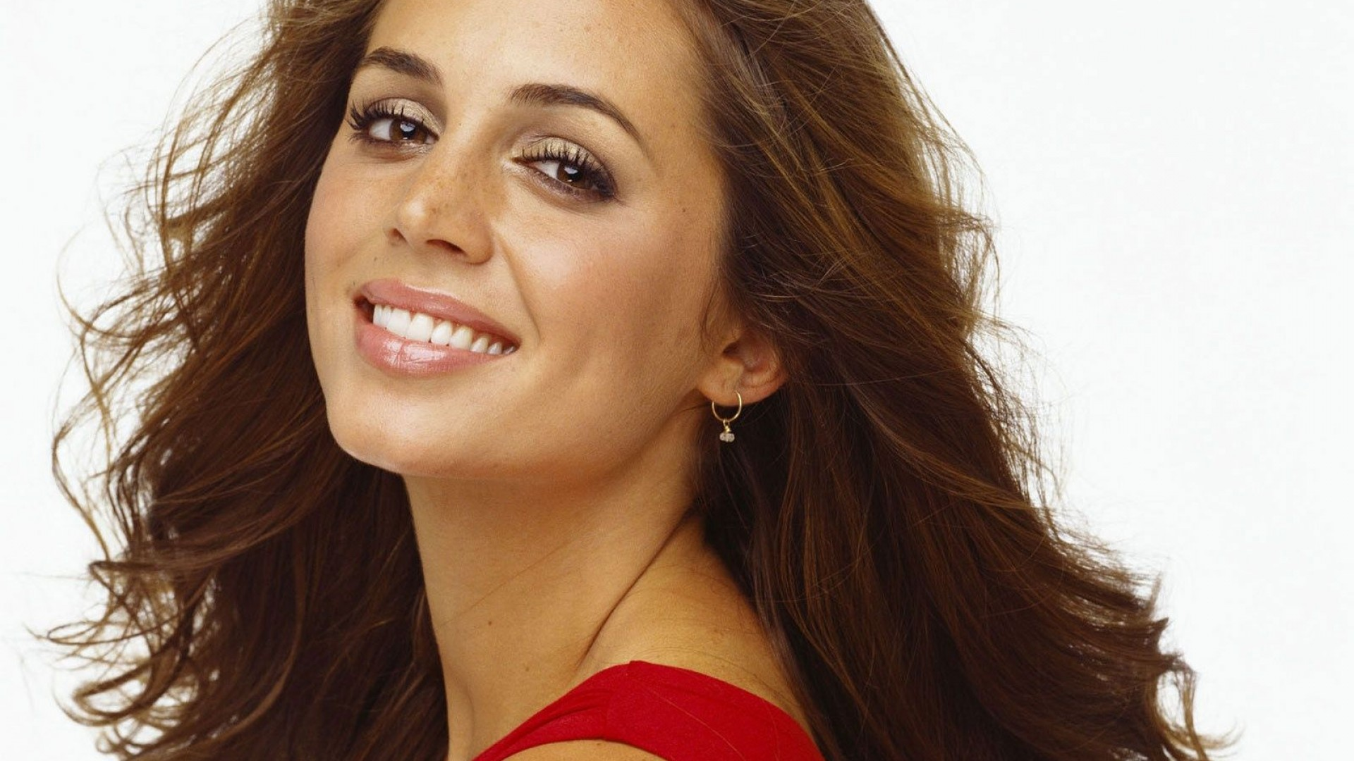 eliza dushku wallpaper background