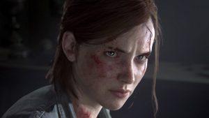 Ellie The Last of Us Part 2 Wallpaper 4K