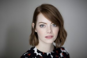 Emma Stone Wallpaper Background