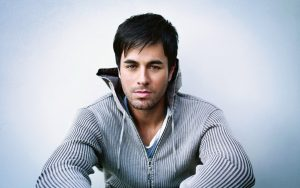 Enrique Iglesias Wallpaper