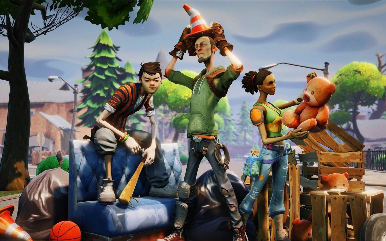 Image Result For Epic Games