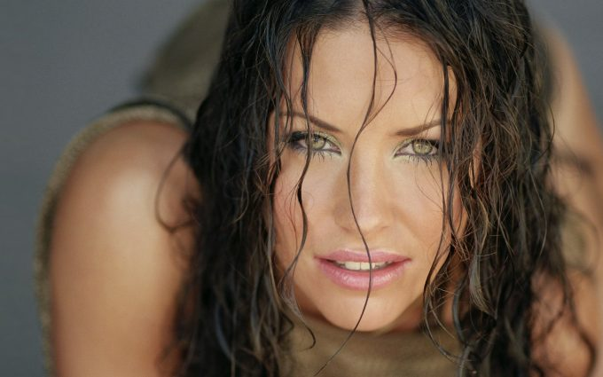 evangeline lilly wallpaper background