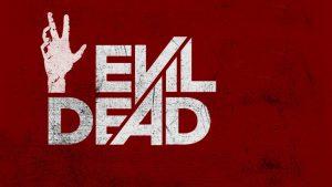 Evil Dead Wallpaper Background