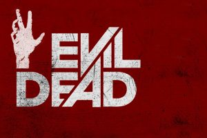 evil dead wallpaper background