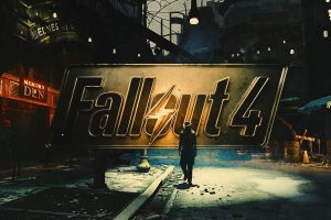 fallout 4 game wallpaper