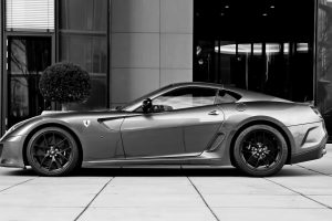 ferrari 599 gto wallpaper background