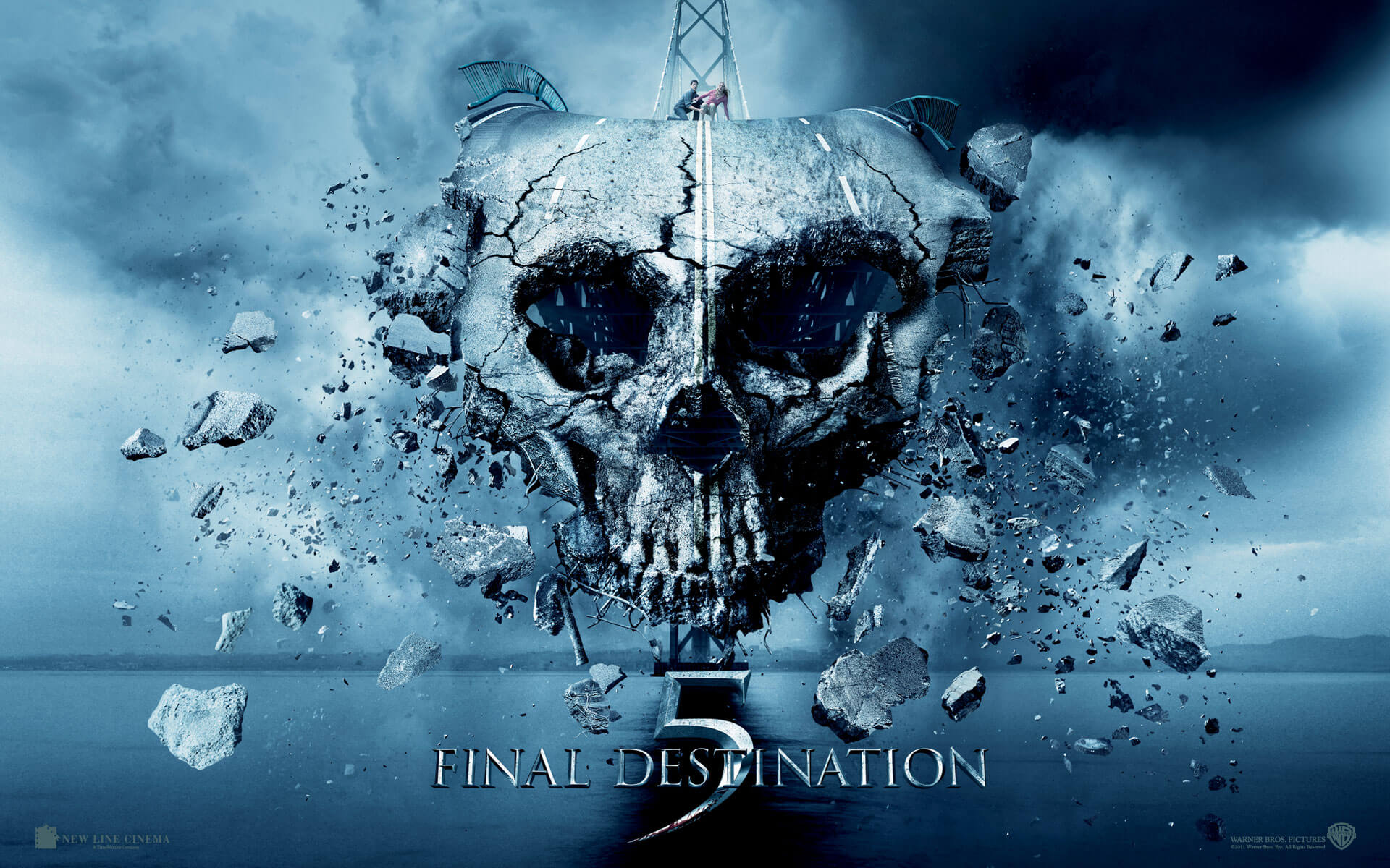 final destination 5 wallpaper background