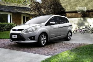 ford c max wallpaper background