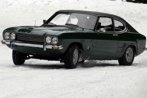 ford capri 3000 gt wallpaper