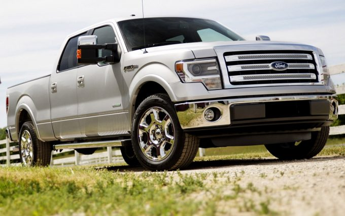 ford f150 wallpaper background