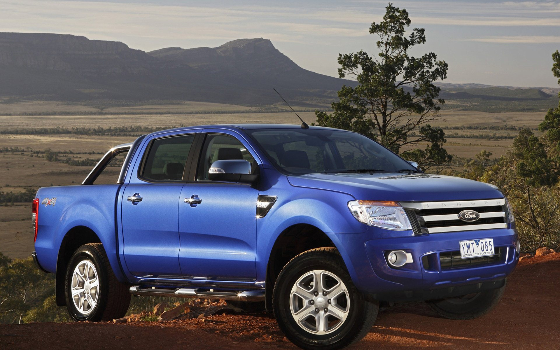 ford ranger wallpaper background