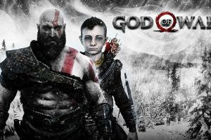 god of war wallpaper background