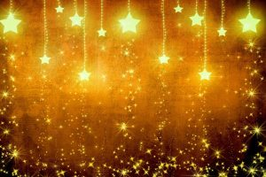 golden stars wallpaper background, wallpapers