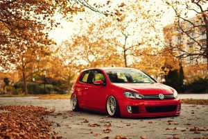 golf gti wallpaper background wallpapers