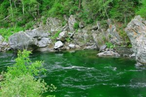 green water river wallpaper background